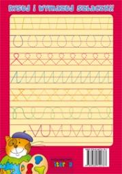 Kolorowe szlaczki część 1 - zdjęcie 2