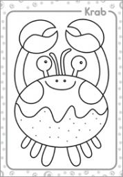 Malowanka malucha część 3 - zdjęcie 3