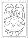 Malowanka malucha część 3 - miniatura 3