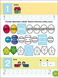 Elementarz 4-6 lat część 3 - zdjęcie 7