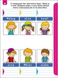 Mój elementarz 4-6 lat, część 2 - zdjęcie 6