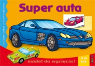 Super auta - zdjęcie 1