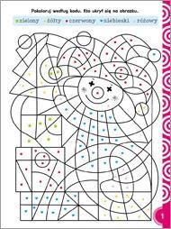 Elementarz 4-6 lat część 3 - zdjęcie 3