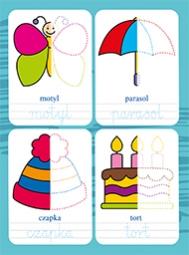 Kolorowe literki część 2 - zdjęcie 6