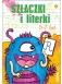Szlaczki i literki 5-7 lat - miniatura 1