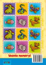 Literki z naklejkami 6-7 lat - zdjęcie 2