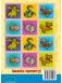 Literki z naklejkami 6-7 lat - miniatura 2