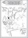 Wesołe zwierzaki - Połącz punkty - miniatura 4