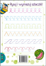Kolorowe literki i szlaczki część 2 - zdjęcie 2