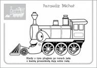 Wesołe lokomotywy część 2 - zdjęcie 3
