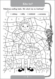 Łamigłówki 4-latka - zdjęcie 3
