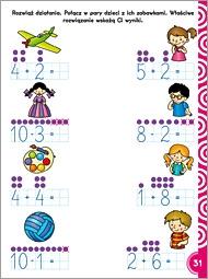 Elementarz 4-6 lat część 3 - zdjęcie 8