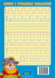 Kolorowe szlaczki część 2 - zdjęcie 2