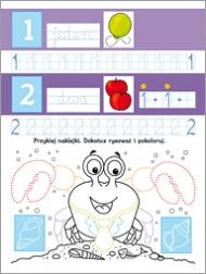 Mój elementarz 4-6 lat, część 2 - zdjęcie 7