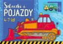 Szlaczki i pojazdy 4-7 lat