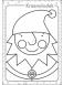 Malowanka malucha część 1 - miniatura 4