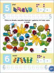Elementarz 4-6 lat część 4 - zdjęcie 7