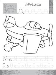 Alfabet z pojazdami - zdjęcie 5