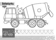Szlaczki i pojazdy 4-7 lat - zdjęcie 3