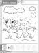 Dinozaury - Połącz punkty - miniatura 3