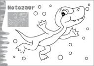 Dinozaury maluchy część 1 - zdjęcie 5