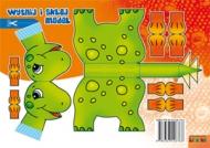 Dinozaury maluchy część 2 - zdjęcie 2