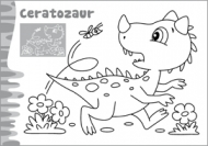 Dinozaury maluchy część 2 - zdjęcie 3