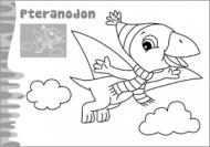 Dinozaury maluchy część 2 - zdjęcie 4