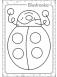 Malowanka malucha część 1 - miniatura 3