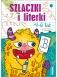Szlaczki i literki 4-6 lat