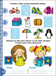 Elementarz 4-6 lat część 3 - zdjęcie 5