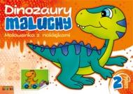 Dinozaury maluchy część 2 - zdjęcie 1
