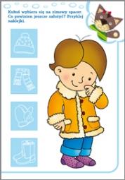 Wesoła książeczka trzylatka - zdjęcie 3