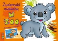 Zwierzaki maluchy - w Zoo - zdjęcie 1