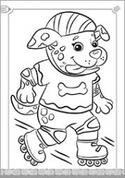 Szlaczki i literki 5-7 lat - zdjęcie 4