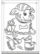 Szlaczki i literki 5-7 lat - miniatura 4