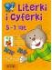 Literki i cyferki 5-7 lat - miniatura 1