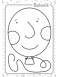 Malowanka malucha część 2 - miniatura 3