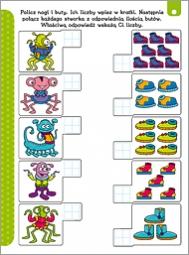 Mój elementarz 4-6 lat, część 3 - zdjęcie 8