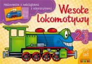 Wesołe lokomotywy część 2 - zdjęcie 1