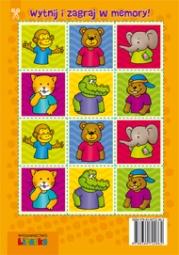 Literki i cyferki 5-7 lat - zdjęcie 2