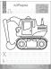 Alfabet z pojazdami - miniatura 4
